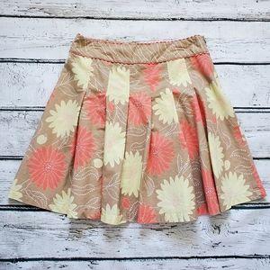 Liz Claiborne Flower Power Skirt